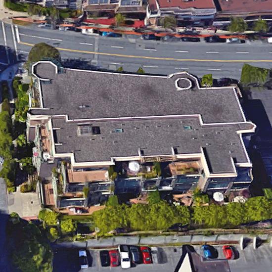 Ocean Walk Residences - 1896 Marine Dr, West Vancouver, BC!