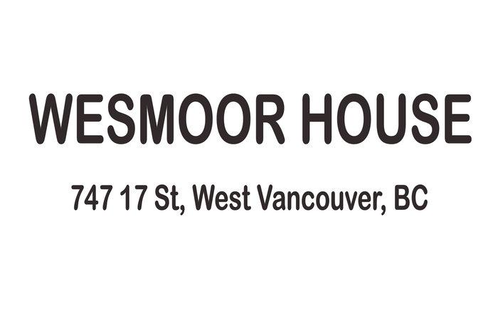 Wesmoor House 747 17TH V7V 3T4