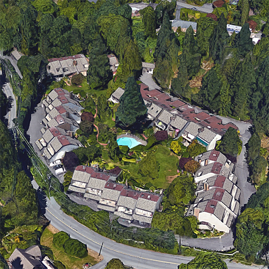 Caulfeild Cove - 4957 Marine Dr, West Vancouver, BC!