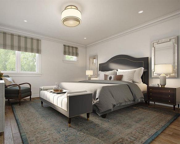 1795 W 16th Ave, Vancouver, BC V6J 2L9, Canada Bedroom!