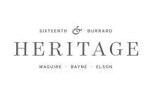 Heritage 1795 16th V6J 2L9