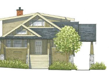 1795 W 16th Ave, Vancouver, BC V6J 2L9, Canada Bayne Residence!