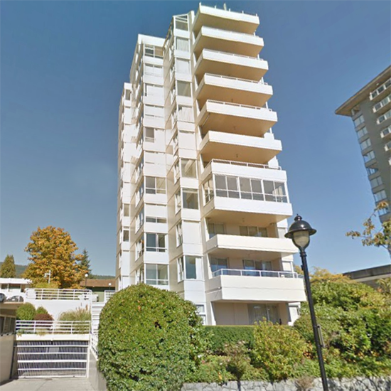 Norfolk House - 1819 Bellevue Ave, West Vancouver, BC!