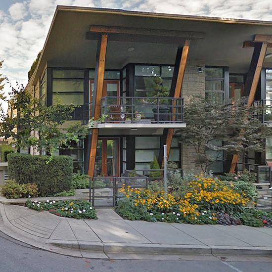 Parkview Place - 1891 Marine Dr, West Vancouver, BC!