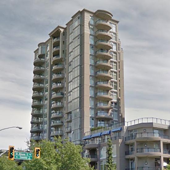 Coronado - 8460 Granville Ave, Richmond, BC!