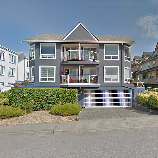 Bella Vista - 15139 Buena Vista Ave, White Rock, BC!