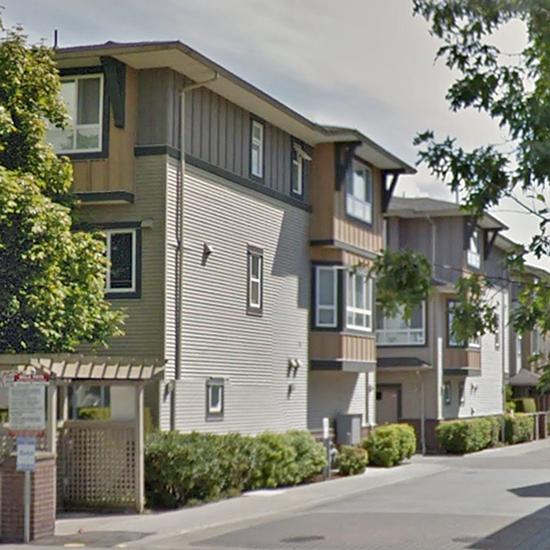 Bella Vista - 9440 Ferndale Rd, Richmond, BC!