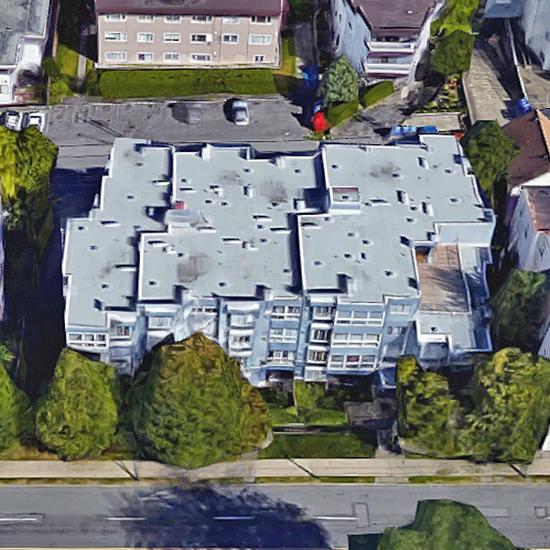 Harbor Gate - 2133 Dundas St, Vancouver, BC!