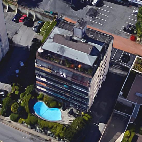 Mauna Lao - 1845 Bellevue Ave, West Vancouver, BC!