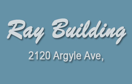 Ray Building 2120 ARGYLE V7V 1A4