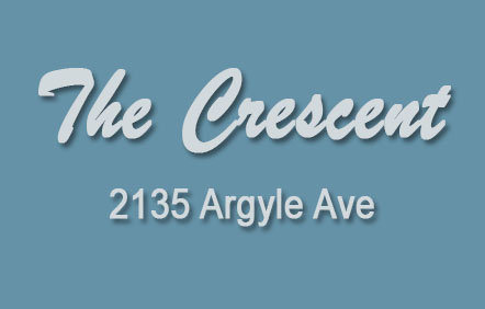 The Crescent 2135 ARGYLE V7V 1A5