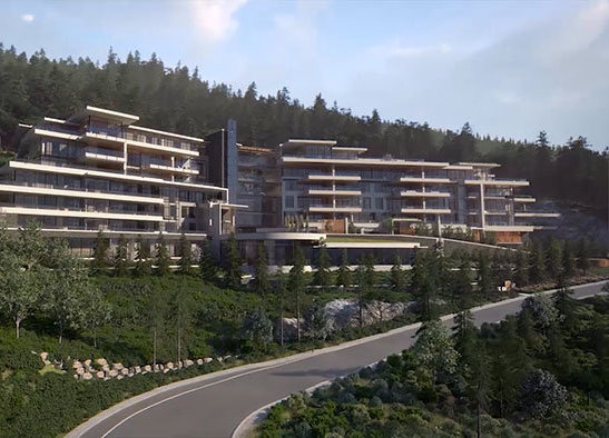 3100 Burfield Pl, West Vancouver, BC V7S 0A9, Canada Exterior Rendering!
