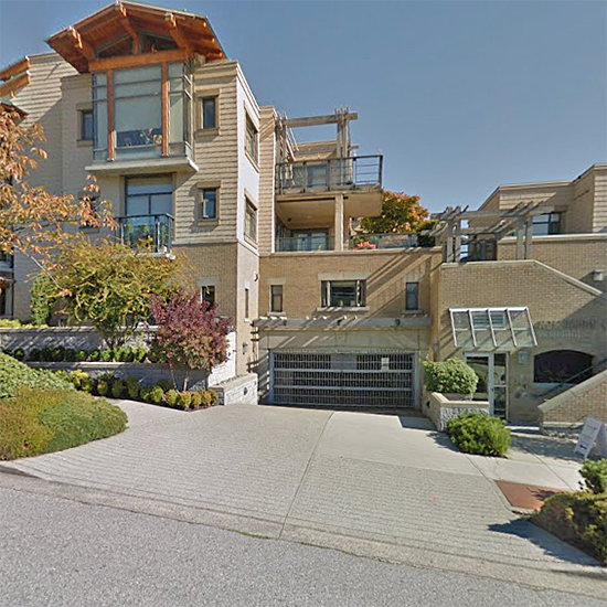 The Hollyburn - 550 17 St, West Vancouver, BC!