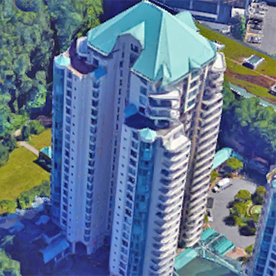 THe West Royal - 338 Taylor Way, West Vancouver, BC!