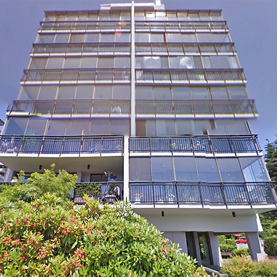 Le Marquis - 475 13 St, West Vancouver, BC !