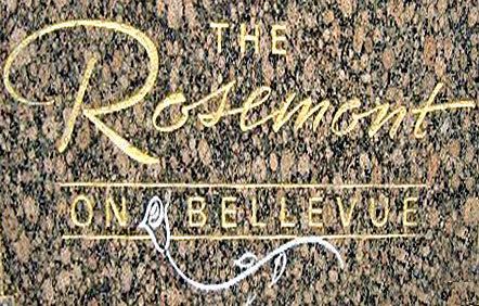 Rosemont 2271 BELLEVUE V7V 4X1