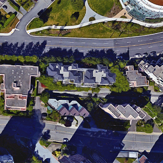 Oceanic Gardens - 2242 Marine Drive West Vancouver, BC!