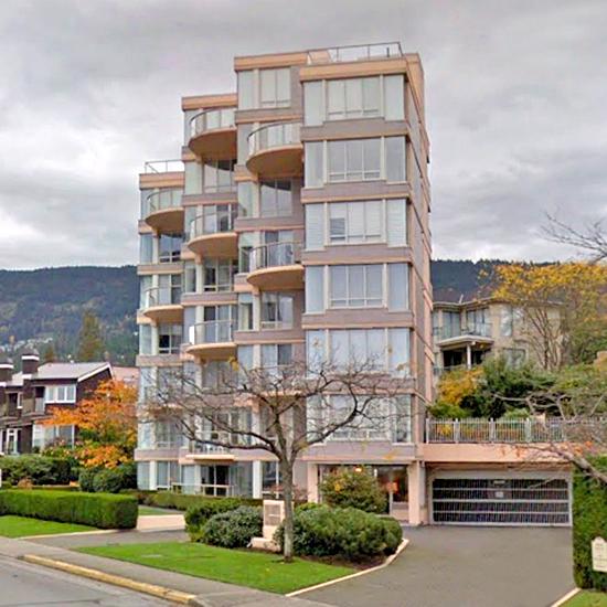 Belle Fleur - 2243 Bellevue Ave, West Vancouver, BC!
