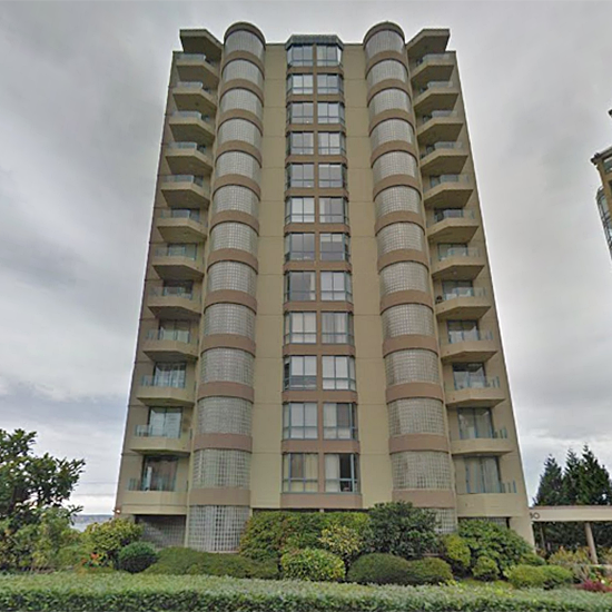 Regatta Pointe - 2280 Bellevue Ave, West Vancouver, BC!