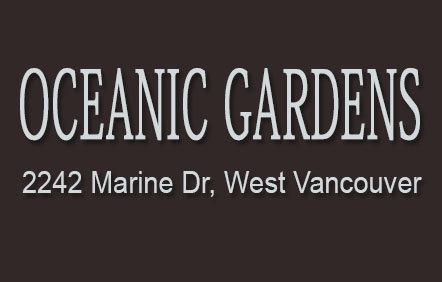 Oceanic Gardens 2242 MARINE V7V 1K4
