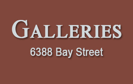 Galleries On The Bay 6388 BAY V7W 3H5