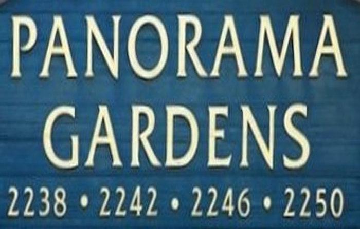 Panorama Gardens 2250 FOLKESTONE V7S 2X7