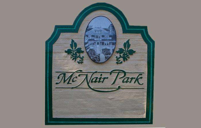 Mcnair Park 288 6TH V7L 1P5
