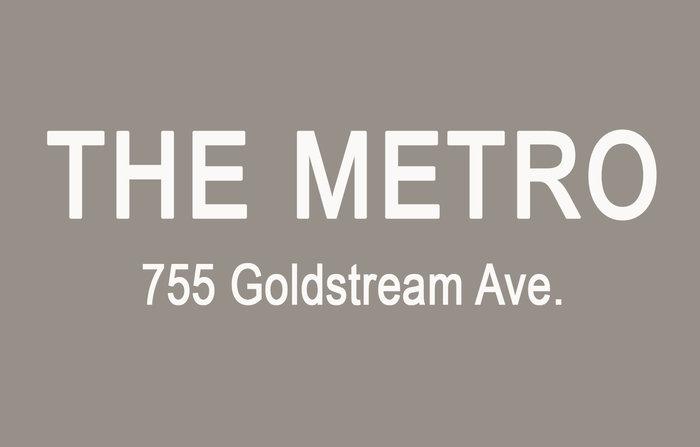 The Metro 755 Goldstream V9B 2X4
