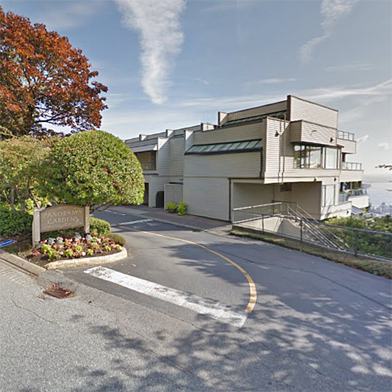 Panorama Gardens - 2238 Folkestone Way, West Vancouver, BC!
