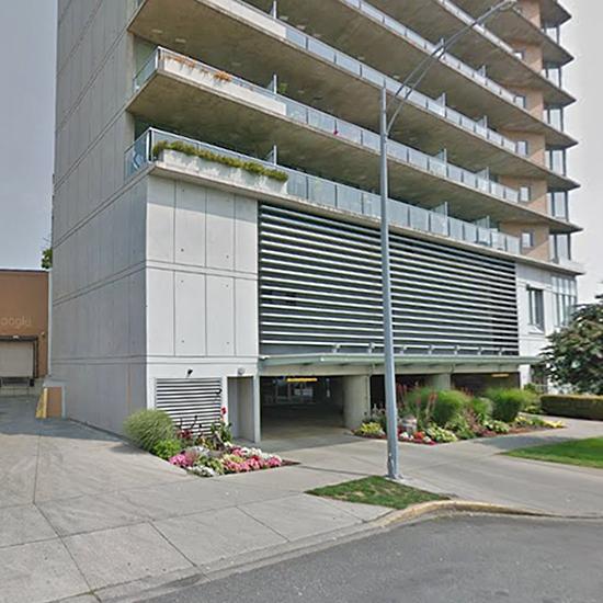 Park Residences -160 Wilson St, Victoria, BC!