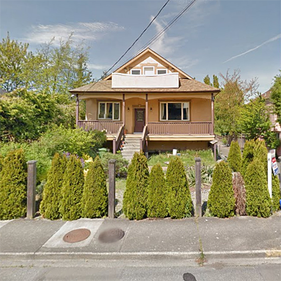 527 Langford Street, Victoria, BC!