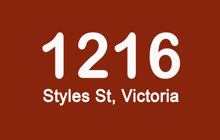 1216 Styles 1216 Styles V9A 3Z5