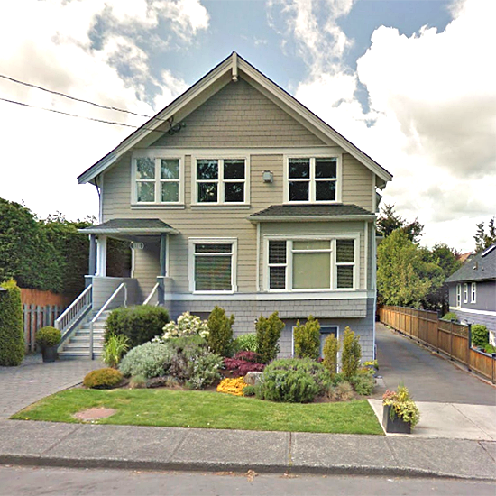 1216 Styles St, Victoria, BC!