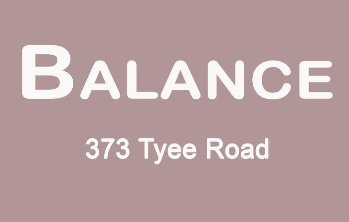 Balance 373 Tyee V9A 0B4