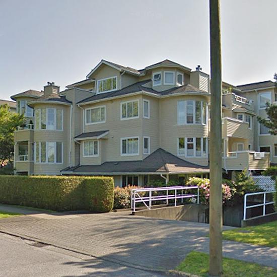 Springs At Langara -  7580 Columbia St Vancouver, BC!