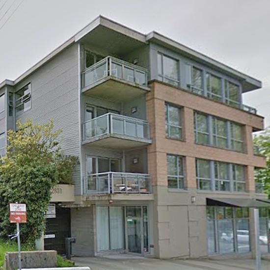 Arbutus Outlook -  2630 Arbutus St, Vancouver, BC!
