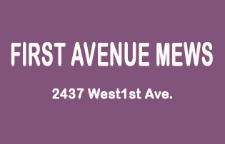 First Avenue Mews 2437 1ST V6K 1G5