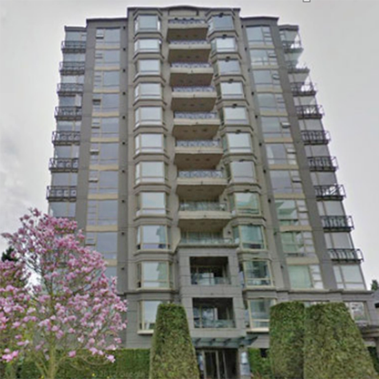 The Compton - 1316 W 11 Ave, Vancouver, BC!