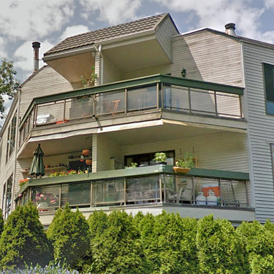 Collingwood Gardens - 3506 W 4th Ave, Vancouver, BC!
