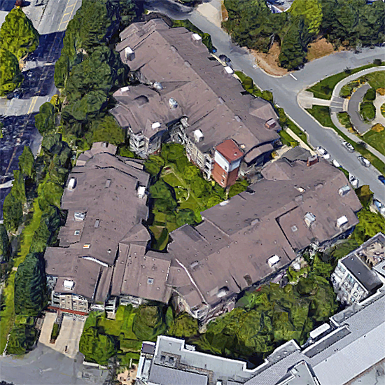 Alexandra House - 4625 Valley Dr, Vancouver, BC!