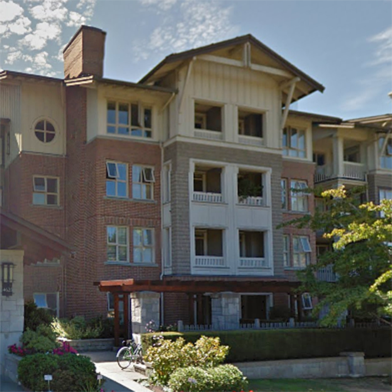 Alexandra House - 4655 Valley Drive, Vancouver, BC!