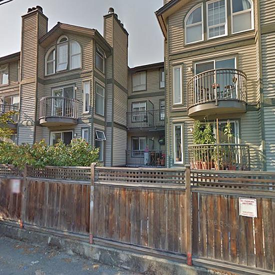 Casablanka - 888 W 13th Avenue, Vancouver, BC!