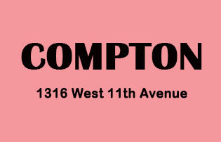 The Compton 1316 11TH V6H 4G8