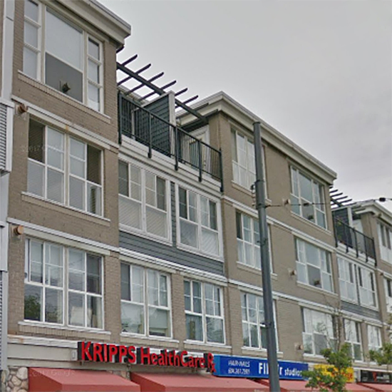 Platinum - 2102 W 38th Ave Vancouver, BC!