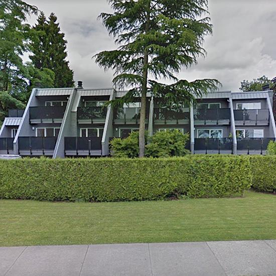 Kerrisdale - 2893 West 41st Avenue, Vancouver, BC!