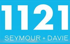 1121 Seymour + Davie 1121 Seymour V6B 3N3
