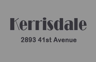 Kerrisdale 2893 41ST V6N 3C5