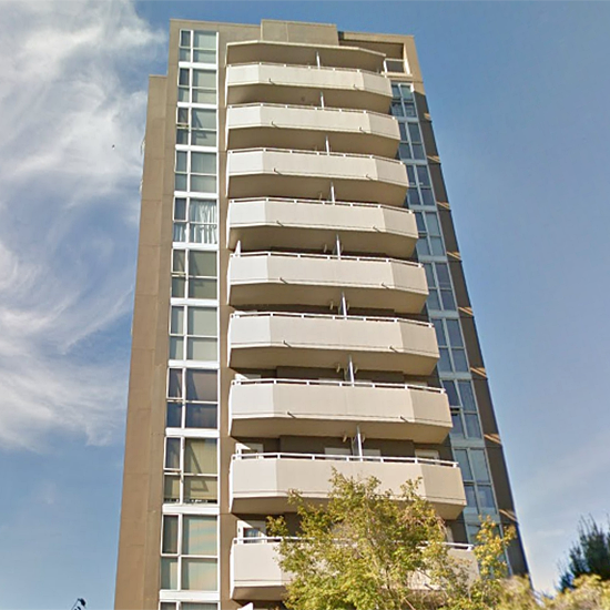 Ashleigh Court - Ashleigh Court - 2121 West 38th Avenue, Vancouver, BC!