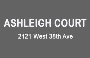 Ashleigh Court 2121 38TH V6M 1R8