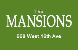 The Mansions 668 16TH V5Z 1S6